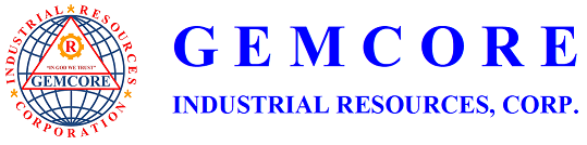 GEMCORE Industrial Resources, Corp.